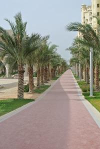 Al Ittihad Park Dubai