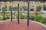 Palm Jumeriah Park Dubai